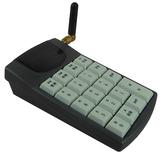 19键无线物理呼叫器