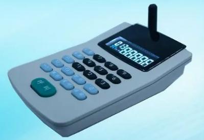 数码液晶呼叫器